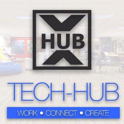 Join Tech Hub